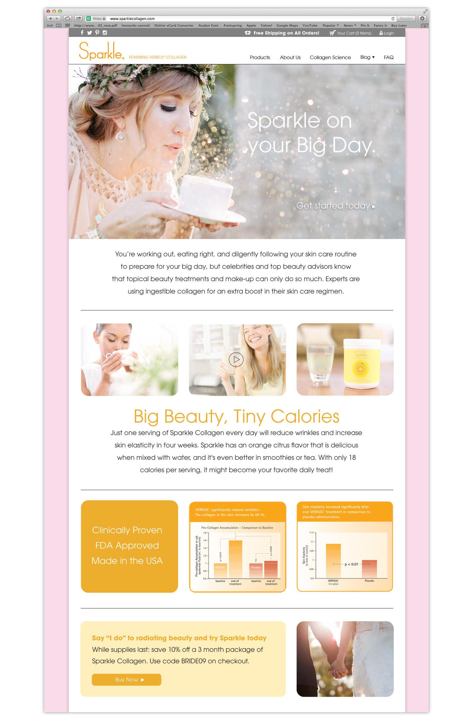 beauty-website-design